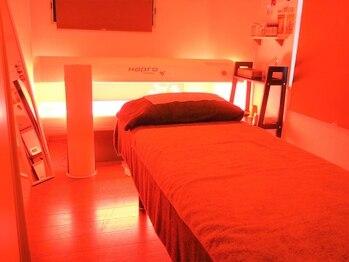 ホームサロンリプナ(home salon Lipna)/ボディトリートメントも人気