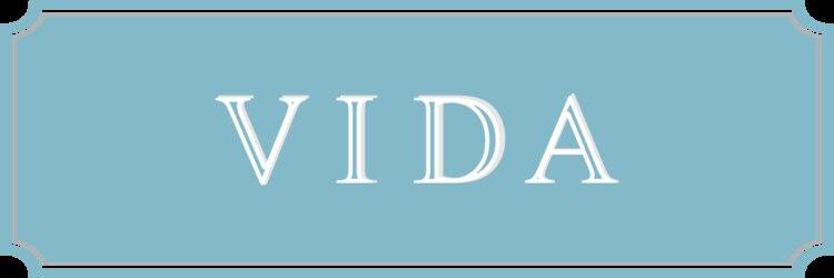 ヴィーダ 恵比寿(VIDA)のサロンヘッダー