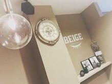 ベージュ(BEIGE)