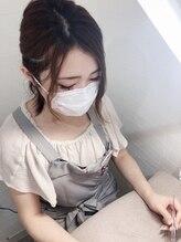 ネイルアンドアイラッシュサロン レア 錦糸町店(Lea)古賀