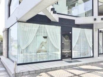 ミシャール 浜松店(Mishirl)/道路沿い店舗外観