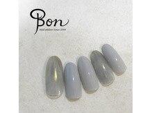 ネイルアトリエ ボン(nail atelier bon)/定額デザインジェルネイル