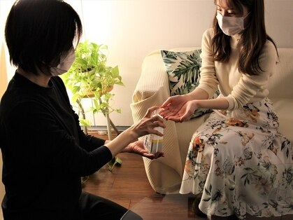リラクゼーションアンド整体サロン 睡蓮(suiren)の写真