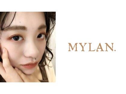マイラン(MYLAN.)の写真