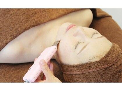 プライベート ビューティーサロン ティアレ(Private Beauty Salon tiare)の写真