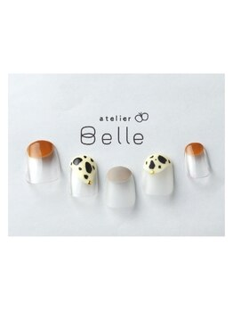 アトリエ ベル(atelier Belle)/モウモウ*