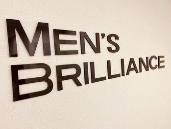 メンズブリリアンス(MEN's BRILLIANCE)(愛知県名古屋市中村区)