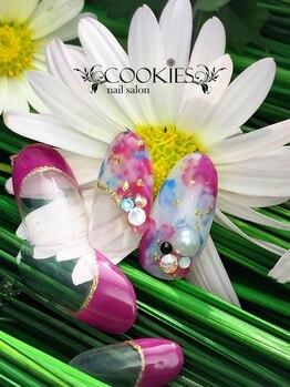 クッキーズ ネイル サロン(Cookies)/ジェルネイル