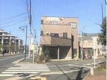 ビアンカ 長津田店(Bianca)/入口は2階です!