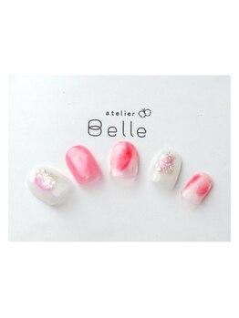 アトリエ ベル(atelier Belle)/イチゴシロップ*