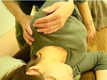 東神奈川整体院 バランス ケア カイロプラクティック(Balance Care)の写真/【カイロプラクティック(全身整体)初回¥4500】矯正,筋肉マッサ-ジ,筋膜リリース,操体法も駆使した本格技術