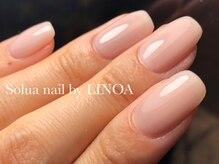 ソルア ネイル バイ リノア(Solua nail by LINOA)
