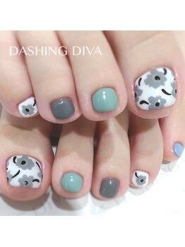 ダッシングディバ 府中フォーリス店(DASHING DIVA)/