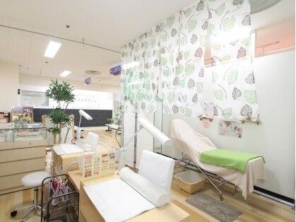 PIENI KAUNIS 弁天町店(福島・野田・大正・西淀川/まつげ)の写真