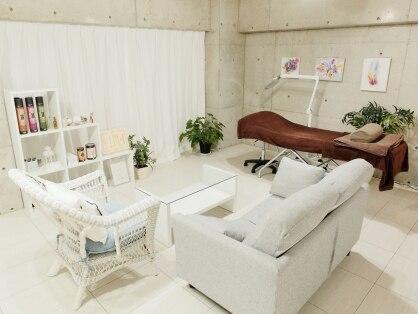 eyelash salon Remercie【アイラッシュサロン リメルシェ】(心斎橋・天王寺・難波/まつげ)の写真