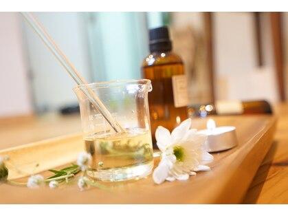 アロマプラント(Aroma Plant)