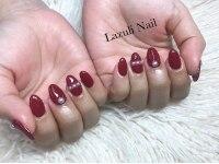 ラズリネイル イン プリンセス(Lazuli Nail in Princess)