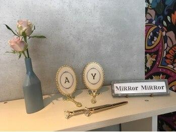 ミラミラ(MiRRor MiRRor)(沖縄県那覇市)