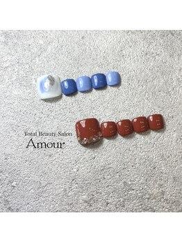 アムール(Amour)/フット定額6000円コース