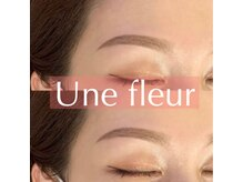 アンフルール 表参道店(Une fleur)の店内画像