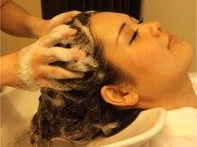 頭美人 肌美人 イーオースパ リアルプロ(EO SPA × REAL PRO)/泡パックでダメージ修復を実感