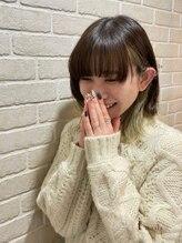 アイネイルズ 渋谷店(I nails)Sumika .t[渋谷]