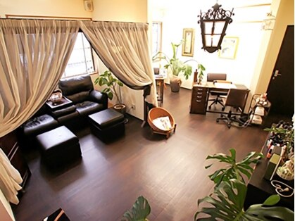 Salon de LUA ~サロンド ルア~(浜松・磐田・掛川・焼津/リラク)の写真