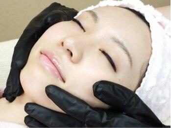 ジェイエム エステ/【リフトセラピー】頭顔特殊技法