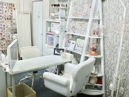 ネイルサロン ヴィヴィ(nail salon ViVi)の写真