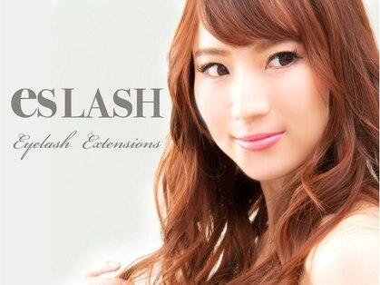 まつげエクステサロン エスラッシュ 秋葉原店(esLASH)の写真