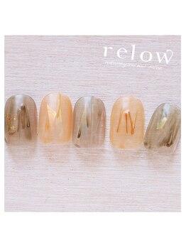 リロウ(relow)/おすすめアート☆