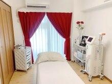 ヴィラ ダイヤモンド(Villa Diamond)の雰囲気(完全個室のベットでゆったり施術を受けていただけます♪)