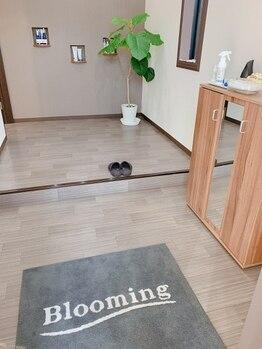 ブルーミング 前橋店(Blooming)/全室個室