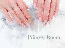 プリンセスルーム(Princess Room)
