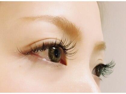 eyelash salon Primrose【プリムローズ】(名古屋/まつげ)の写真