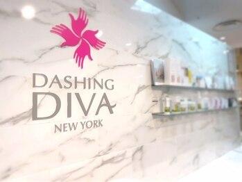 ダッシングディバ 宇都宮パセオ店(DASHING DIVA)(栃木県宇都宮市)