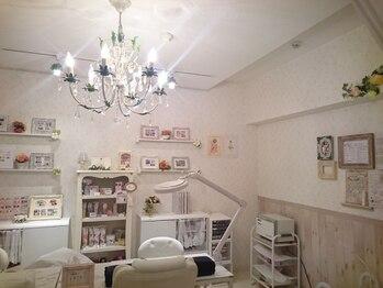 ビューティーサロン エンジェルヒーリング(Beauty salon)/