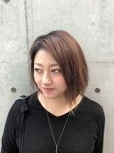 ブルージャムネイル(BLUE.JAM.nail)YUKIKO