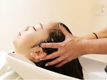 ボンヌエード バイ ティーアールシャンプー(BONNE AIDE by TR shampoo)(東京都福生市)