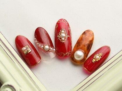 アンズネイル(Anne's nail)の写真