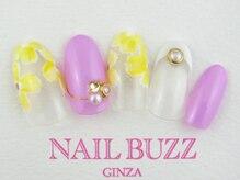 ネイル バズ(NAIL BUZZ)/207初回ジェルオフ込6800円