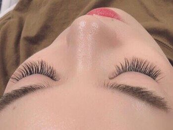 アイビューティー リコ ギンザ(eye beauty LICO ginza)/ダークブラウン500本