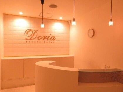 ドリアビューティーサロン 博多店(Doria beauty salon)の写真
