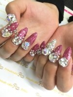 Private nail salon R 【プライベートネイルサロン アール】