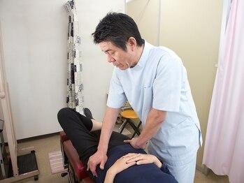 柴田カイロプラクティックの写真/痛みの有無関係なく、歪みをとることは重要です!ポイントを見極めてバランスを整え、様々な不調を改善★