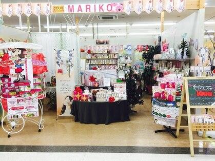 MARIKO(垂水・鹿屋/エステ)の写真