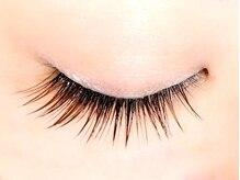エターナルアイラッシュ(ETERNAL eyelash)
