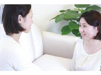 睡眠改善専門 サロン 萃(Sui)/お気軽にご相談ください☆
