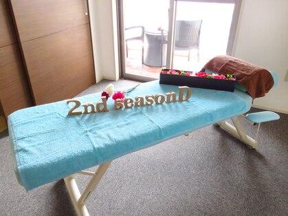 セカンドシーズン ディー(2nd.season D)の写真