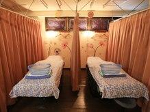 癒しの小部屋